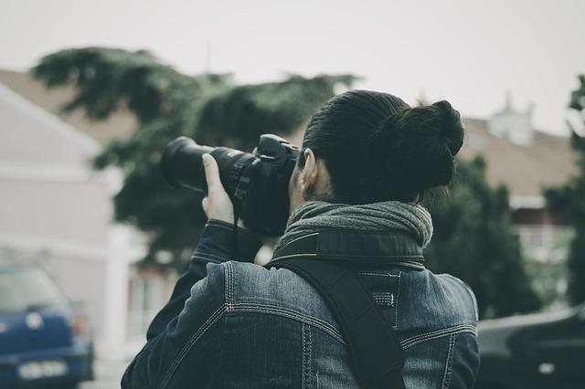 Sebelum Hunting Foto Yuk Belajar Teknik Dasar Fotografi