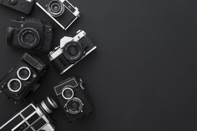 Canon Rekomendasi Kamera Mirrorless untuk Kamu yang Hobi Hunting Foto