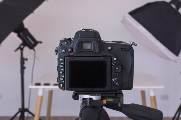Cari Tahu Bagaimana Cara Menggunakan Kamera DSLR Yang Baik Dan Benar?