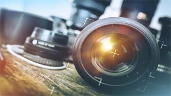 Begini Cara Menggunakan Kamera DSLR dan Mirrorless Like a Pro