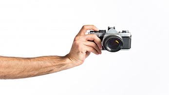 Ini Dia Basic Cara Mengambil Foto yang Bagus dengan Kamera Pocket