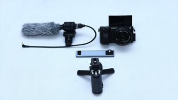 Jadi Vlogger? Berikut Alat-Alat Untuk Ngevlog Mesti Diketahui