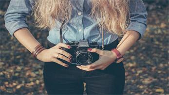 Jenis Kamera Mirrorless Untuk Vlog Paling Banyak Dipakai