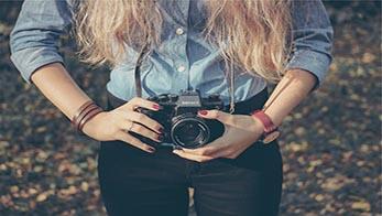 Berikut Dasar Penggunaan Kamera DSLR dan Mirrorless Untuk Pemula