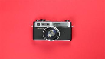 Kamera Mirrorless Terbaik Seharga Rp6 jutaan - 8 Jutaan