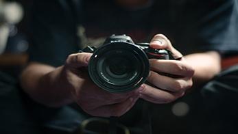 Ingin Hasil Foto Keren? Belajar Tips Fotografi Dulu Dari Ahlinya