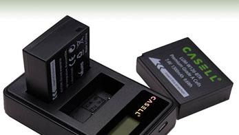 Menjaga Agar Battery Kamera Awet dan Tidak Cepat Rusak