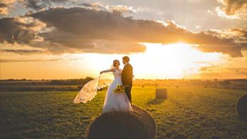 Lensa Wajib untuk Pre Wedding Fotografi Outdoor