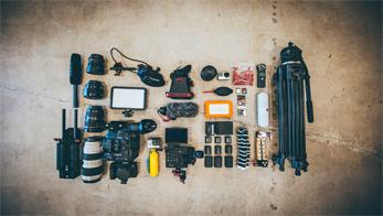 4 Peralatan Untuk Jadi Youtuber Pemula Mesti Anda Tahu