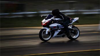 Cara Tepat Setting Shutter Speed untuk Memotret Objek Bergerak