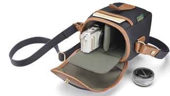 Tips Memilih Tas Kamera DSLR dan Mirrorless
