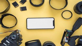 Cari Tahu Apakah Smartphone Cocok Dijadikan Kamera Untuk Travelling