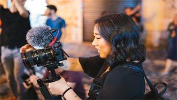 Ikuti Cara Ngevlog Untuk Pemula Agar Gambar dan Suara Jernih