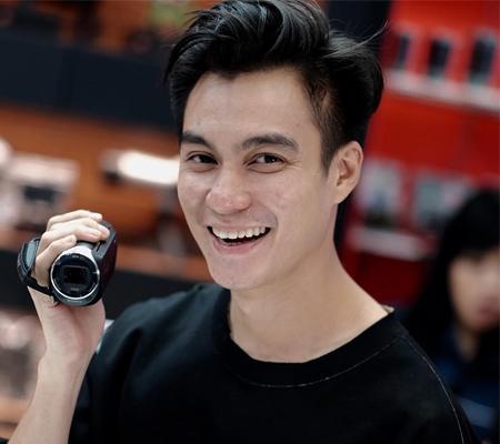 Mr Baim Wong
