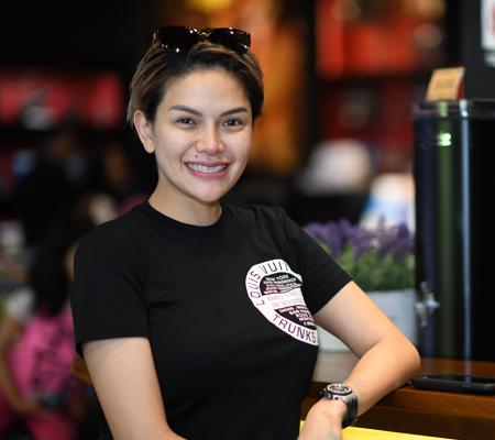 Ms Nikita Mirzani