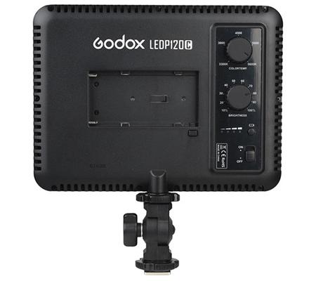 Godox 120C LED Video Lighting
