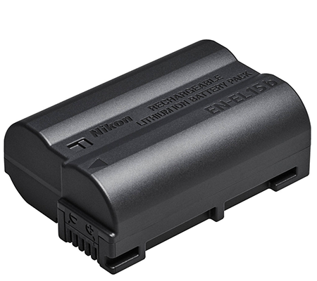 Nikon EN-EL15B Battery for Nikon Z7 and Z6 Camera