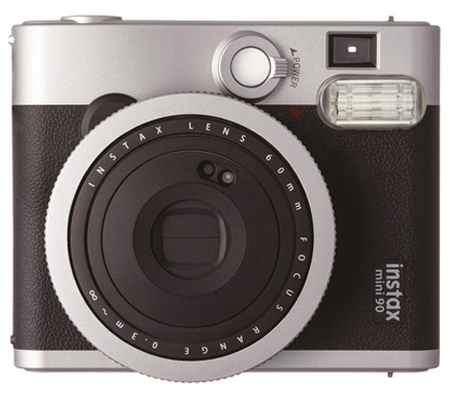 Fujifilm Instax Mini 90 NEO Black