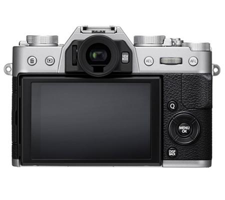 Fujifilm XT20 Body Silver + XF35mm f/1.4 R