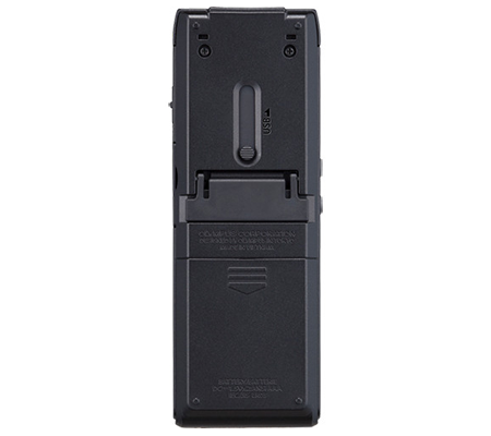 Olympus WS-853 Digital Voice Recorder Black
