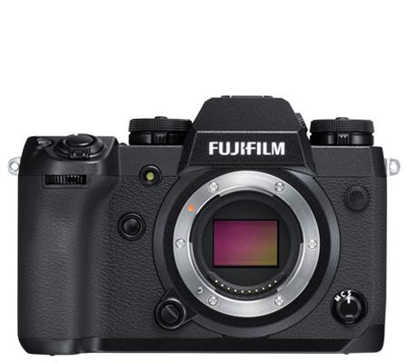Fujifilm XH1 Body