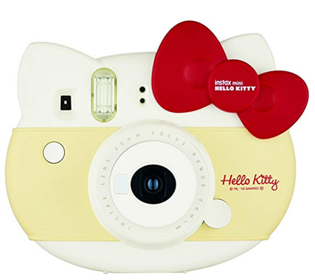 Fujifilm Instax Mini Hello Kitty Package Red