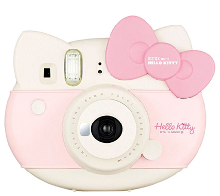 Fujifilm Instax Mini Hello Kitty Package Pink