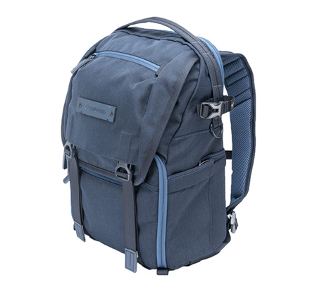 Vanguard Veo Range 41M Medium Camera Backpack Navy Blue
