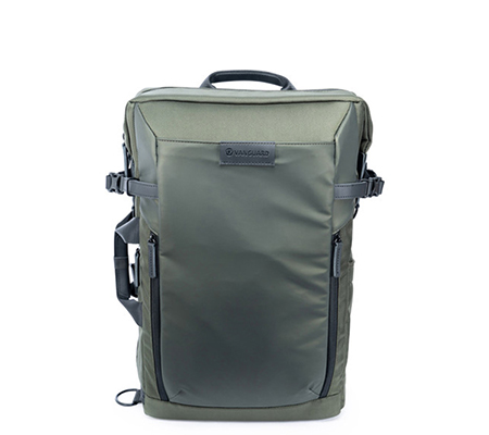 Vanguard Veo Select 49 Backpack Green