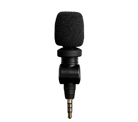 Saramonic SmartMic Condenser Microphone for iOS and Mac