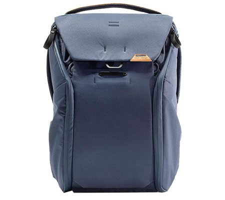 Peak Design Everyday Backpack V2 20L Midnight