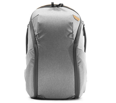 Peak Design Backpack 20L Zip V2 Ash