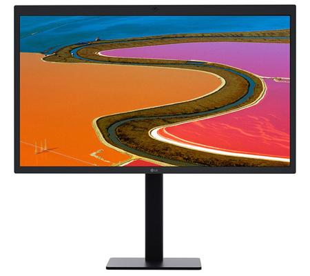LG UltraFine 27MD5KA-B 27 Inch 16:9 5K IPS Monitor