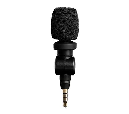 Saramonic SmartMic Condenser Microphone for iOS and Mac