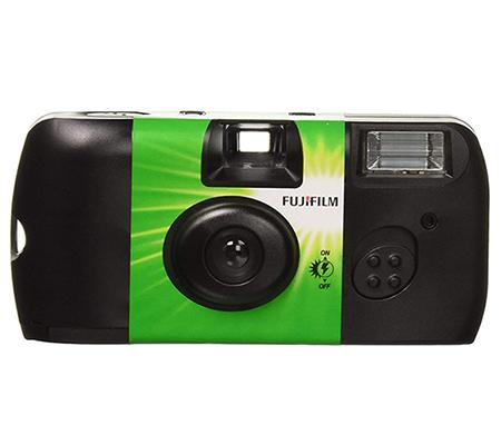 Fujifilm Disposable QuickSnap Flash 400