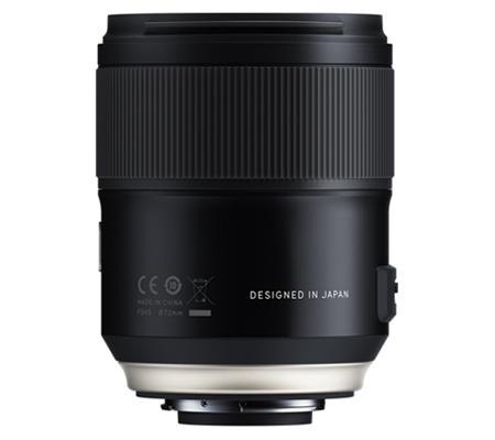 Tamron for Nikon SP 35mm f/1.4 Di USD.