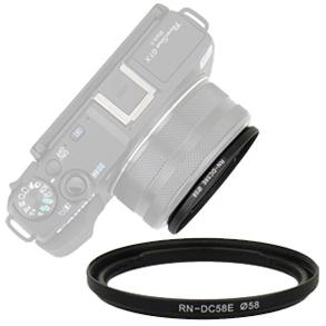 3rd Brand FA-DC58E (RN-DC58E) Filter Adapter