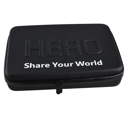 3rd Brand Waterproof Case for GoPro Medium (HERO)
