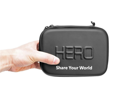 3rd Brand Waterproof Case for GoPro Small (HERO)