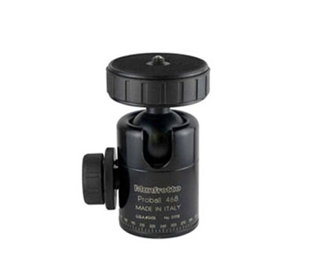 ::: USED ::: Manfrotto Proball 468 Ballhead (Excellent)