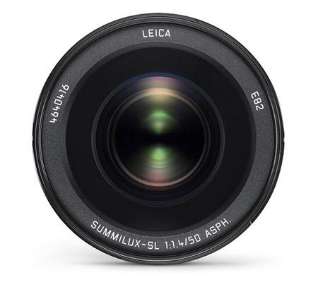 Leica Summilux-SL 50mm f/1.4 ASPH (11180)