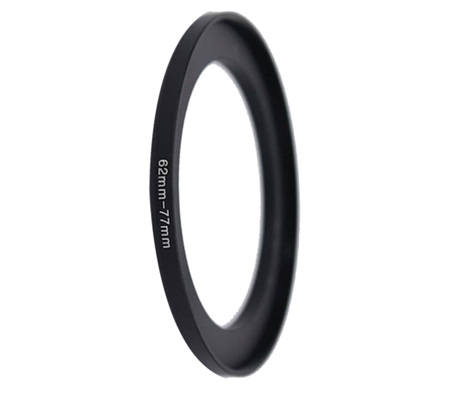 Haida Step Up Ring 62-77mm HD1071