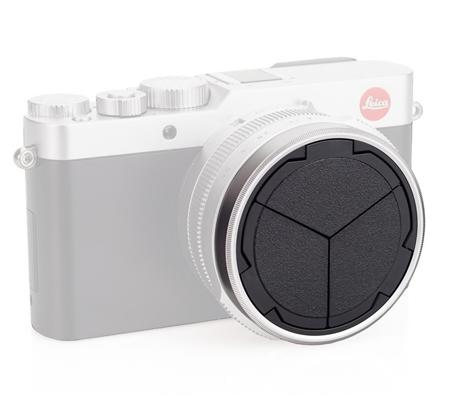 Leica Auto Lens Cap for D-Lux 7 Cameras (19529)