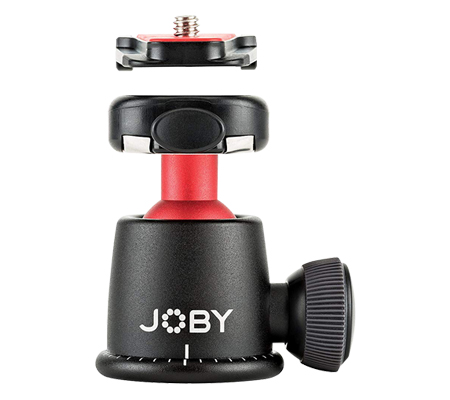 Ballhead Joby 3k