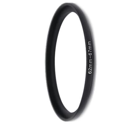 Haida Step Up Ring 62-67mm HD1071