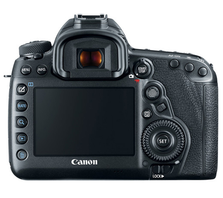 Canon EOS 5D Mark IV kit EF 24-70mm f/4L IS USM