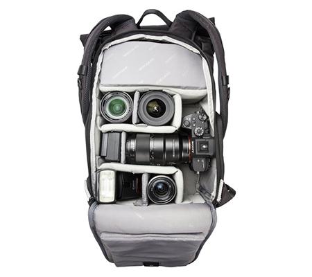 Vanguard Veo Flex 43M Backpack Black