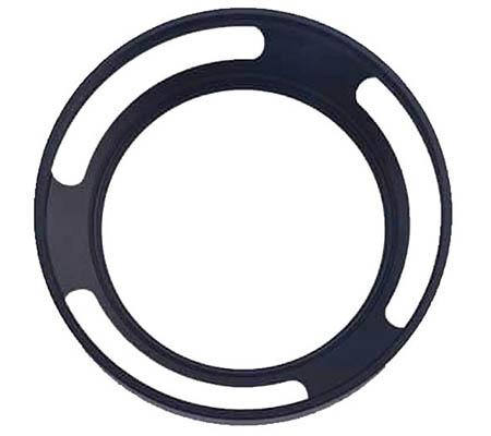 7Artisans Lens Hood Metal Vented Hood 43mm For 7Artisans 35mm f1.2 / 35mm f2