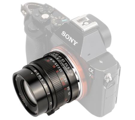 7Artisans 35mm f/1.4 for Sony FE Mount Full Frame