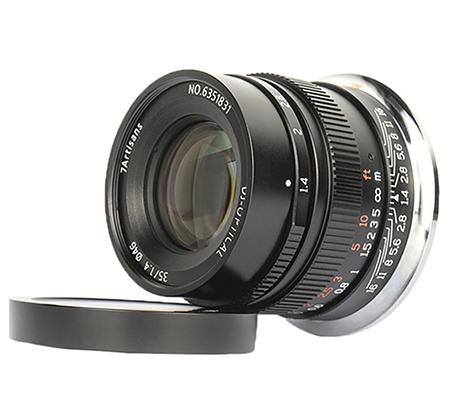 7Artisans 35mm f/1.4 for Nikon Z Mount